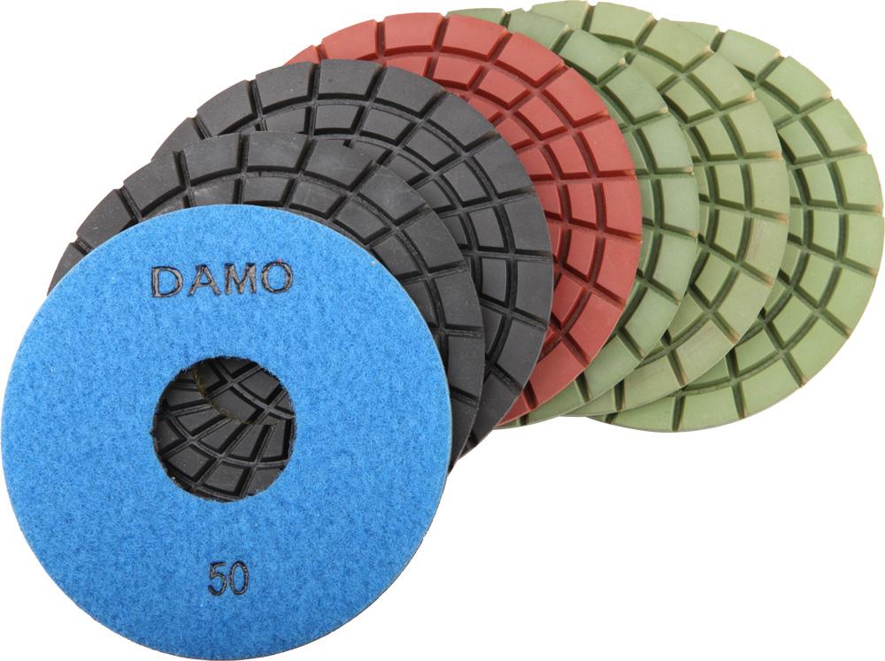 DAMO 5