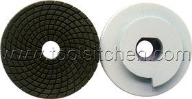 Snail Lock Polishing Pads
