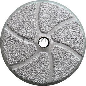 "Flat Grinding Disc 4-1/2"" Coarse"
