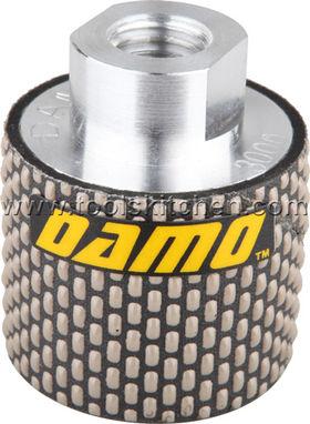 Dry Polishing Drum Wheels